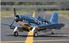 F4U EPO Propeller 3D Airplane RC Model Airplane Kits