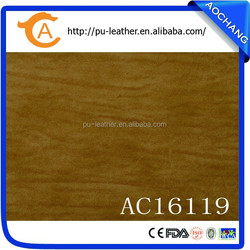 Full PU Leather for Car Seat
