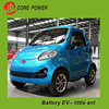 New car made in china cheap electric cars for sale Eco friendly