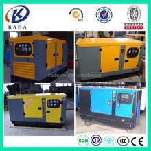 Hot sale!High Support Legs 12-1000kw Diesel Generator