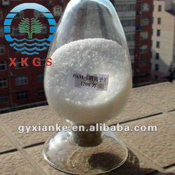 Nonionic polyacrylamide(PAMN),PAM for wasterwater treatment additive,PAM use for textile industy