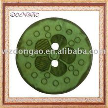 new design of coconut shell button