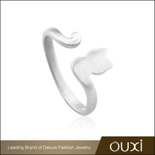 OUXI Manufacturer 925 Sterling Silver Rings, 925 sterling silver Y70059