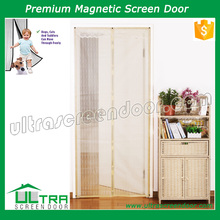 Protection for your family from insects soft security screen door