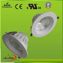 high brightest COB and 2014 new led ceiling pot lights