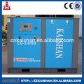 estacionaria 8 barra de motor eléctrico de accionamiento directo de tornillo compresor de aire