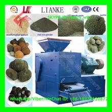 Coal Ball Making Equipment/Small Manufacturing Peat Press Machine