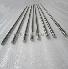 Ti 6al4v heat treatable titanium bar and rod astm b348