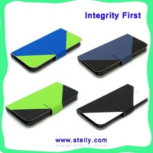 For iPhone 6 Wallet Case,Phone Case For iPhone 6,Wallet Case For iPhone 6 TOP Quality Contrast Color Style