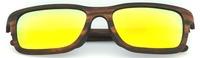 smoke wood hand model high quality wood sunglasses