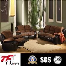 2015 Popular Recliner Fabric Sofa Jfr-2