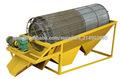 Trommel oro de fabricante de la máquina mina de oro en China