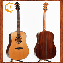 guitar acustic handmade all solid acoustic guitar for sale
