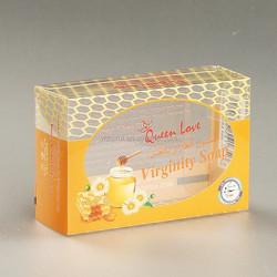 high quality custom design plastic pp food packing box