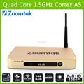のdreamboxzoomtakt54.4クアッドコアアンドロイドデュアル無線lanインターネットポルノセックスムービー金属ケース