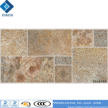 artistic 300X600 bathroom ceramic tile in China