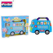 battery operated toy car learning computer toys english alphabet learning machine