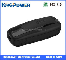 Charge for smartphone power bank with smart lighting car shape