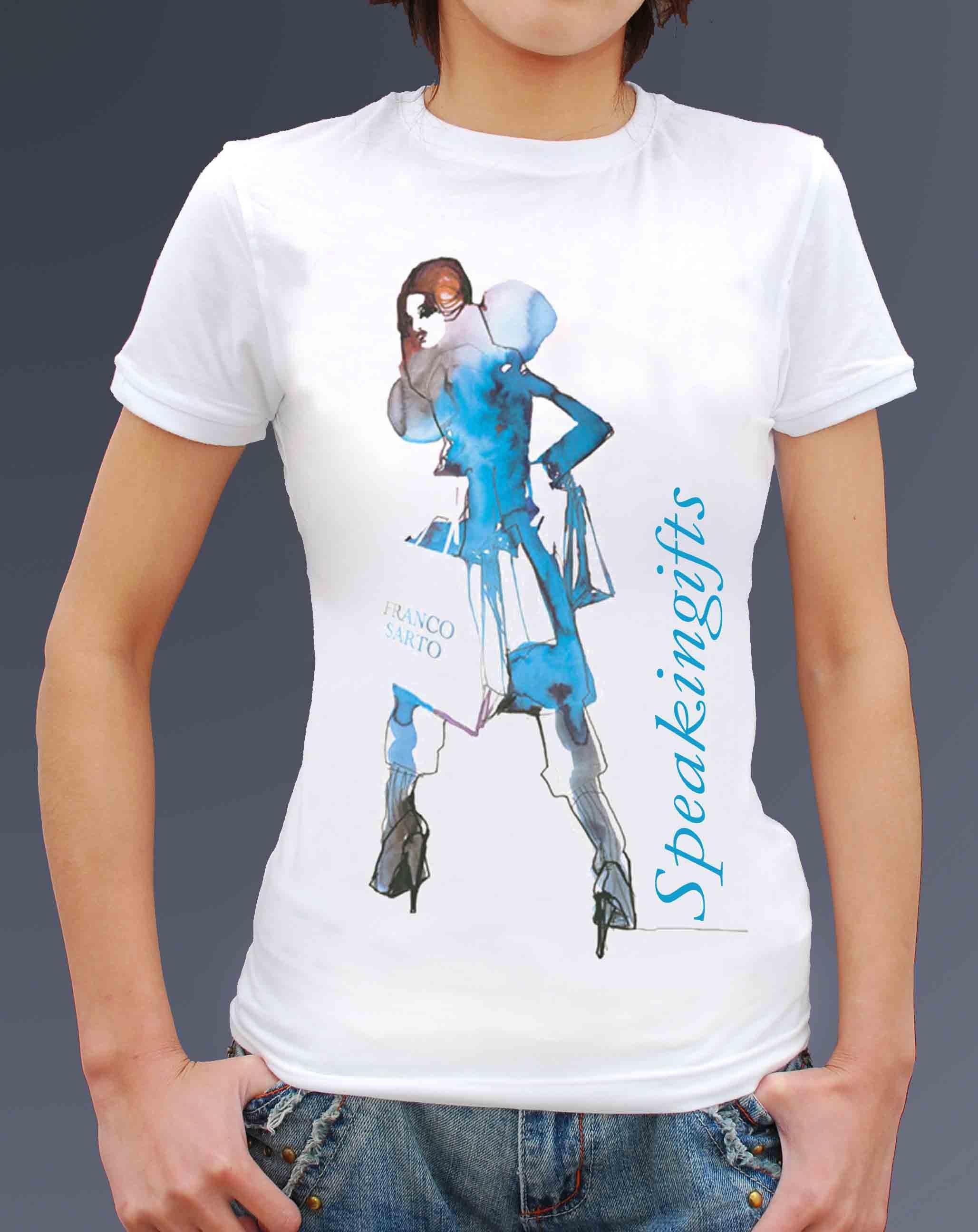 T Shirt Digital Printer