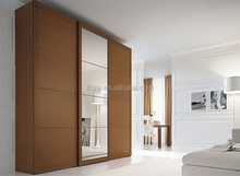 red cherry color Wardrobe for exporting