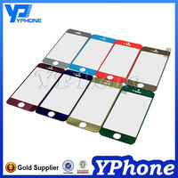 Factory Price tempered glass film screen protector for iphone 5s