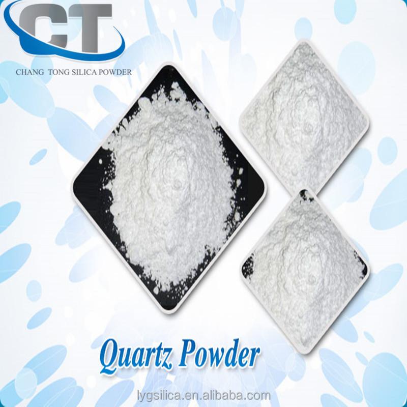 SJ/10675-2002 APG quá trình tiêm sử dụng vật liệu Hoạt Động bột silica làm chất độn