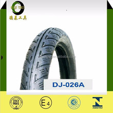 motorcycle tubeless tyre 90/90-18