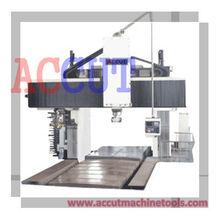 Gantry/Portal Milling Machine / Gantry Machining Center Movable Column Movable Beam ACCUT MBC62
