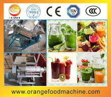 Hot sale fruit and vegetable juice extractor machine