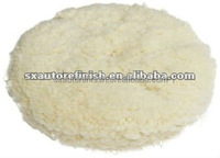 Wool Polishing Buffer Bonnet