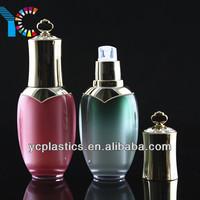 Korea Crown Lotion Bottles, Cosmetic Package