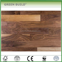 10mm Walnut Engineered Wood Flooring for Office
