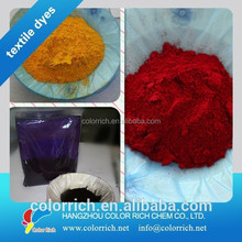 organic chemical Pigment Red 57:1 used for plastic colour(PVC,HDPE)
