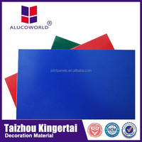 Alucoworld 1220*2440mm Hot sale lightweight wall panel fireproof marble acp panels for exterior curtain aluminum composite panel