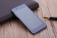 new 5 inch mtk6752 dual core 4g lte cell mobile smart phone