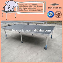 Event Staging Concert Equipment Stage Outdoor Performance Stage