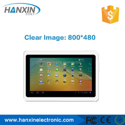 Q88 Allwinner A13 Android 4.0 Tablet PC 7 Inch With 512MB/4GB