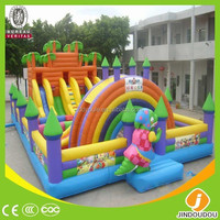 Hot crazy fun new design kids and adults cheap commercial giant inflatable bouncer for sale