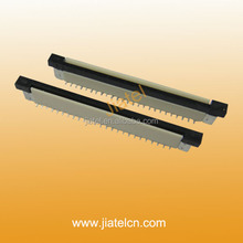 0.5mm 0.8mm 1.0mm 1.25mm Pitch ZIF LCD display FPC Connector