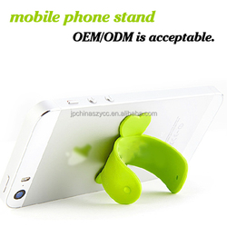 Cell phone holder for desk Newest Adjustable Foldable Tablet PC Stands Holdermoblie phone and Tablet Holder Stand