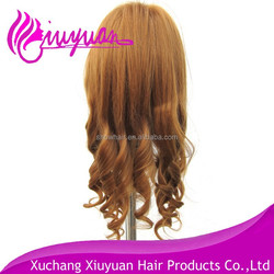 2015 china wholesale new product female training head hair styling head teaching head