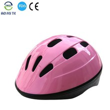Wholesale youth scooter skates helmet bicycle cycling safety head protect helmet for kids boy