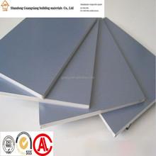 4mm*0.5mm fireproof aluminum plastic composite panel building exterior decorative material