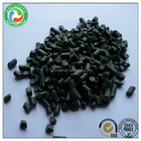 Economic hot sell crystal pvc granules compounds