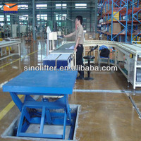 Stationary mechanical workshop equipment