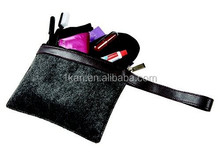 high quality wool Amenity Kits, Business Class Airline Bags, environment-friendly amenity kit