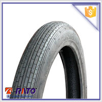Cheap Universal clasic motorcycle tyre pattern on size 2.25-14 2.25-17 2.50-17 2.75-17 2.75-18 3.00-18