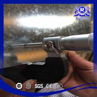 High Quality Uzbekistan Turkmenistan Galvanized Steel Sheet 2mm Thick Coil Corrugated Metal Roofing Sheet