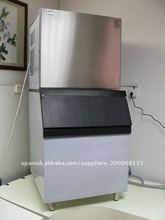 Máquina de fabricación de hielo (CE aprobación)