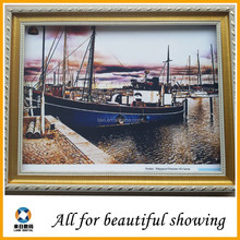 310g printing Inkjet painting Canvas / Oil Polyester Canvas in Roll size